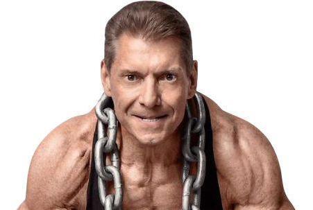 让人又爱又恨!WWE老板又嗑药又歧视黑人,还害女儿被暴打