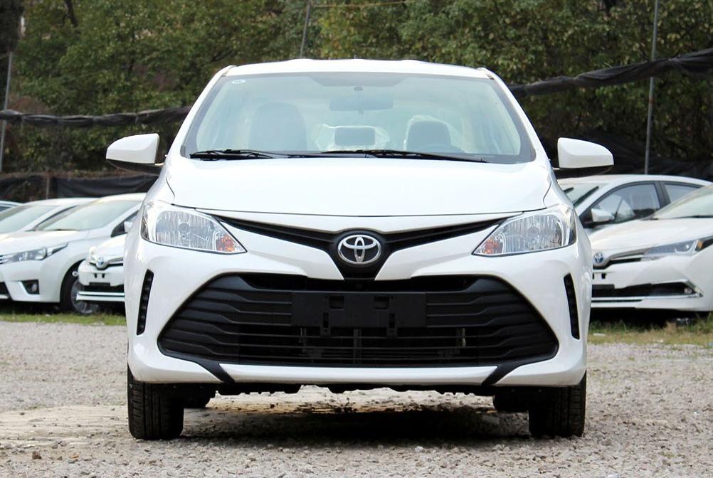 丰田这款汽车又要火?新车油耗5L,售价仅7万,不给捷达留活路!