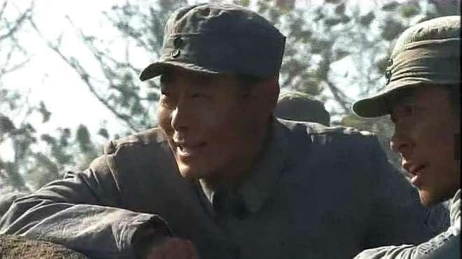 我的兄弟叫顺溜第三集(片段),陈司令被鬼子包围,紧急关头天降神兵