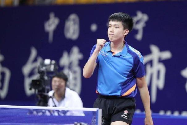 国乒2世界冠军出局!都被视为最具培养价值选手,却接连遭淘汰