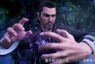 斗罗大陆:面对唐三两次出尔反尔,作为父亲的唐昊竟这样做