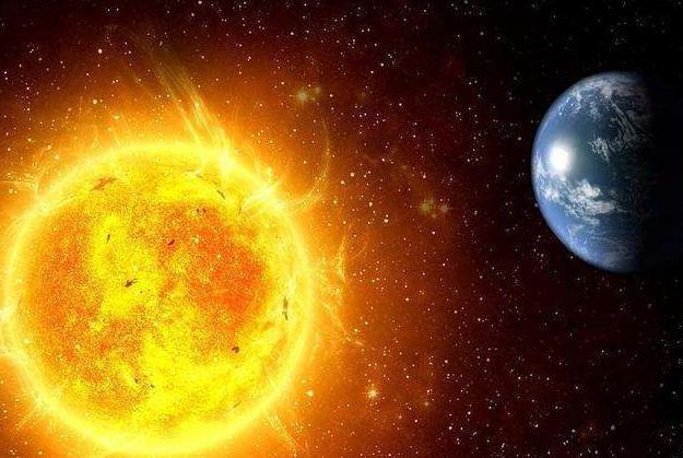 太阳消失的8分钟时间里,地球会发生哪些变化?科学家给出答案
