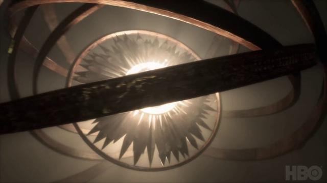 《权力的游戏》第八季开播,彩蛋细节满满,挖都挖不完