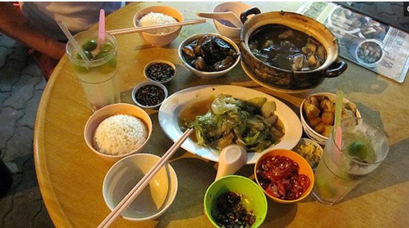 马来西亚的风景和美食一样精彩!让你