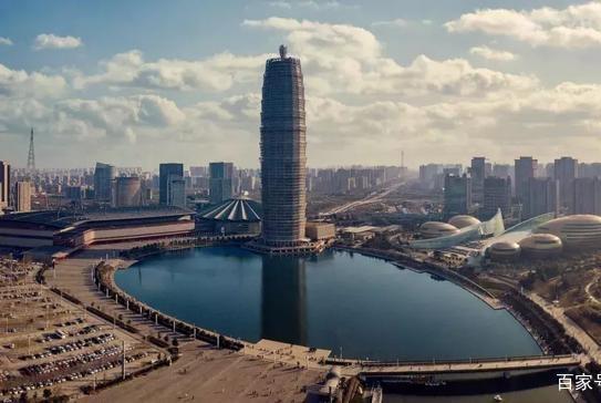 重庆成都西安郑州C位出道,谁说内地不会成为沿海
