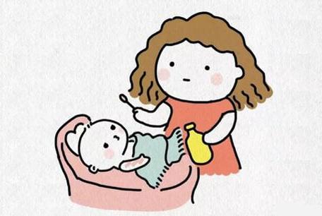 宝宝春季皮肤日常护理攻略,家长应该知道的几个细节