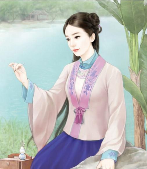 第五本《锦绣农女:种田小娇妻》