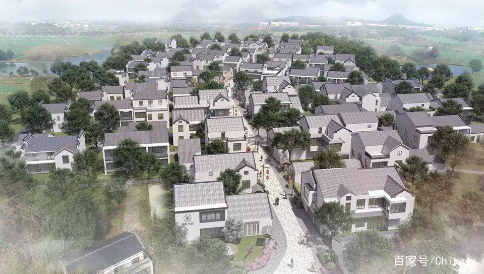 """8个中国最新""""美丽乡村""""民宿庭院 值得一去 推荐 第52张"""