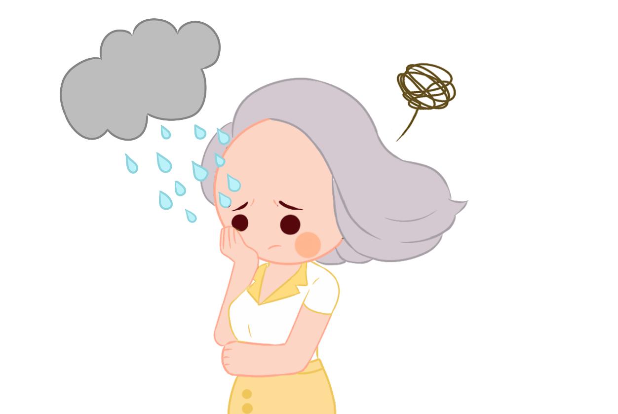 孕期让人尴尬的2件事,你经历过没?很多孕妈困扰,却低着头不说