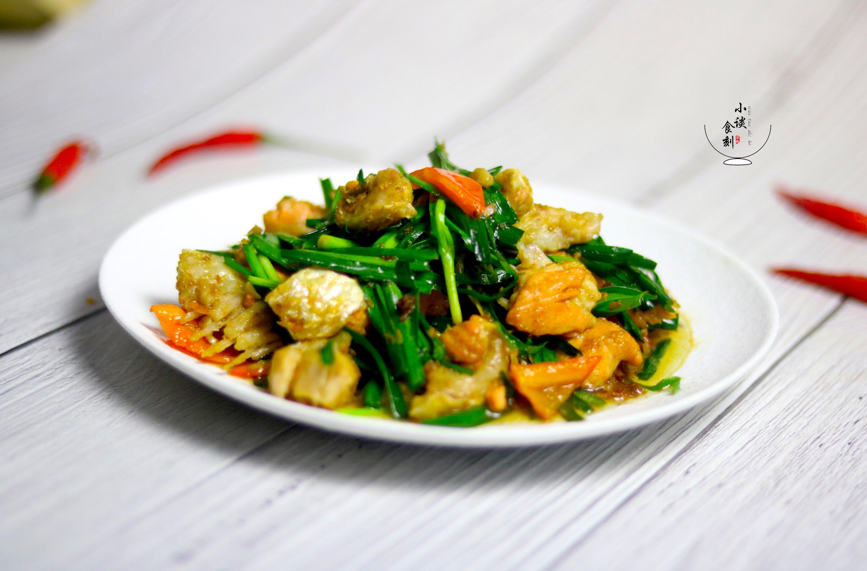 孩子闹着要吃这菜,鲜香开胃,常吃身体强壮学习好,要长个多吃点