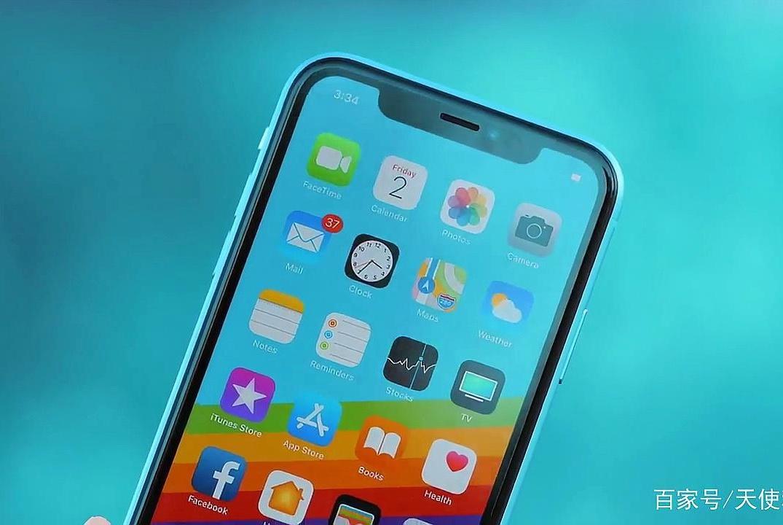 iPhone XR告诉我们:手机没有不好的产品,只有不好的定价