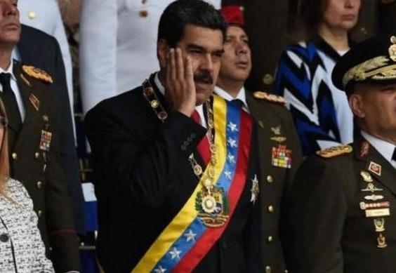 委内瑞拉反对派这次够呛:瓜伊多黑料刚曝光,里面的水真深