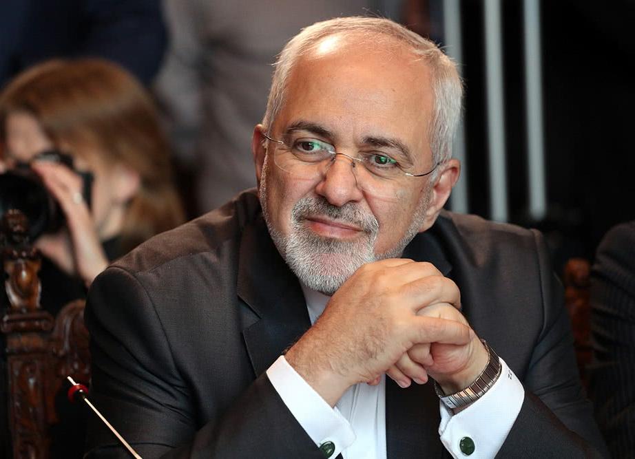 伊朗外长:美国干涉只能给世界带来混乱、压迫和怨恨