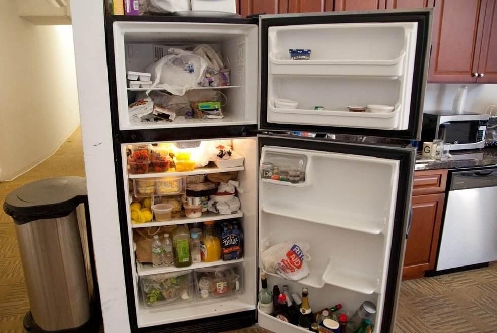 冰箱省电,全靠这四招
