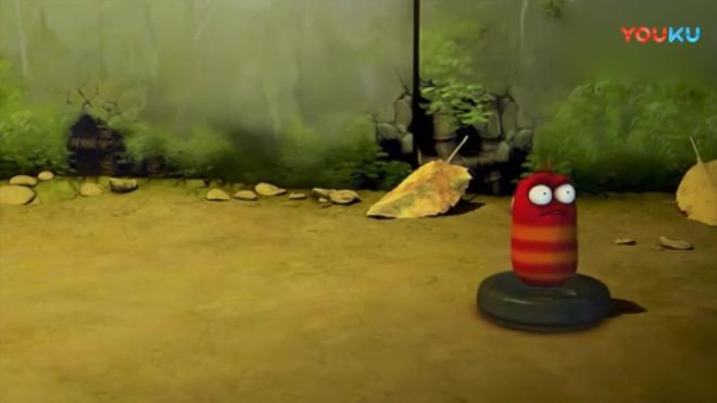 爆笑虫子: 人生大赢家螳螂先生, 哈哈可不可以再搞笑一点?