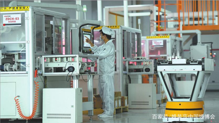 迎接新一代人工智能浪潮 陕西企业深耕AI蓝海