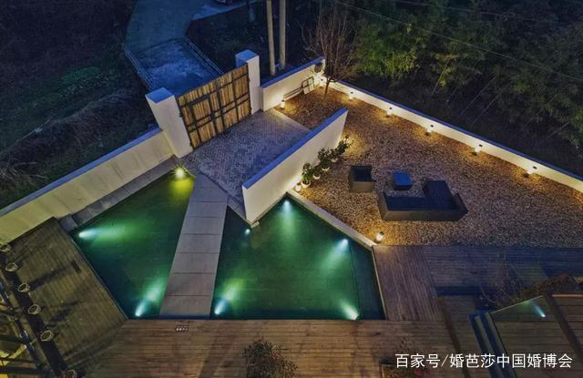中国最美的100家民宿院子 看看你城市有几家(一) 推荐 第20张