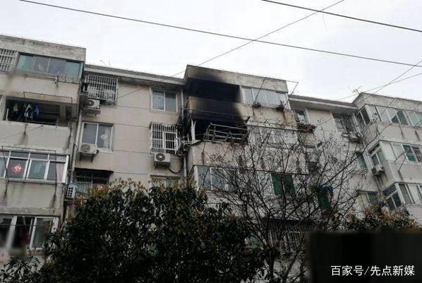 合肥丝绸新村一男子杀害前妻及前妻男友后纵火 警方发布案情通报