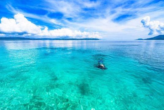 在地球上挖个大洞,海水会进去吗?科学家:可能会有其他东西出来