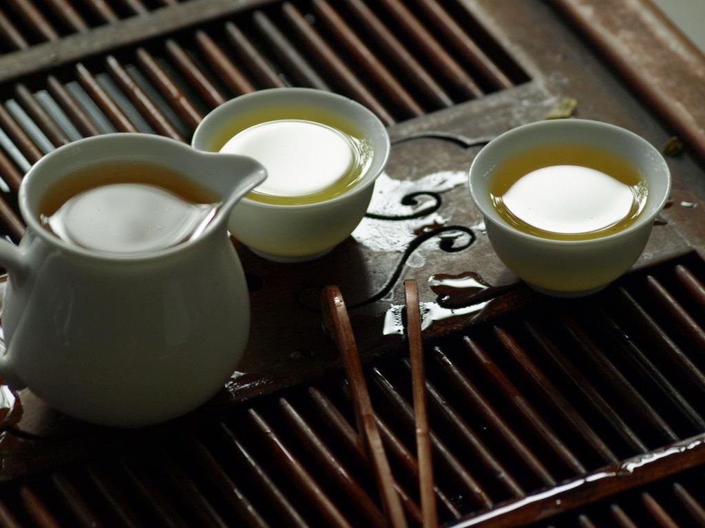 中国茶具种类大全以及特点