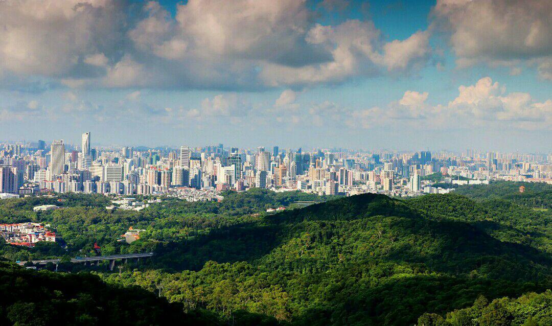 来到广州旅游一定要去几个的地方