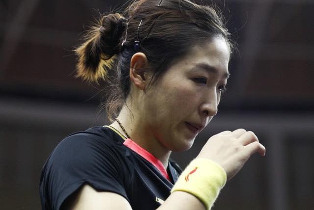 刘诗雯成绩下滑,马琳直指原因:与心态无关,而是这项能力变差!