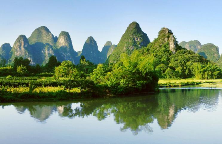 旅游专栏:一组唯美的风景图片观看,你喜欢吗?