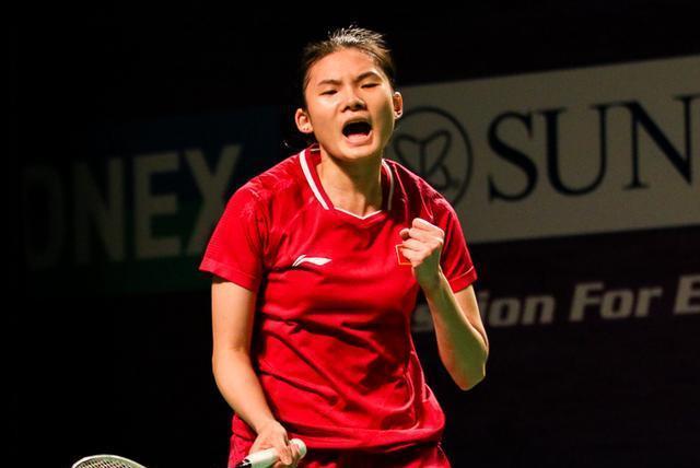 无缘决赛!19岁小将2连败世界冠军,球迷反说:国羽又1女单崛起!