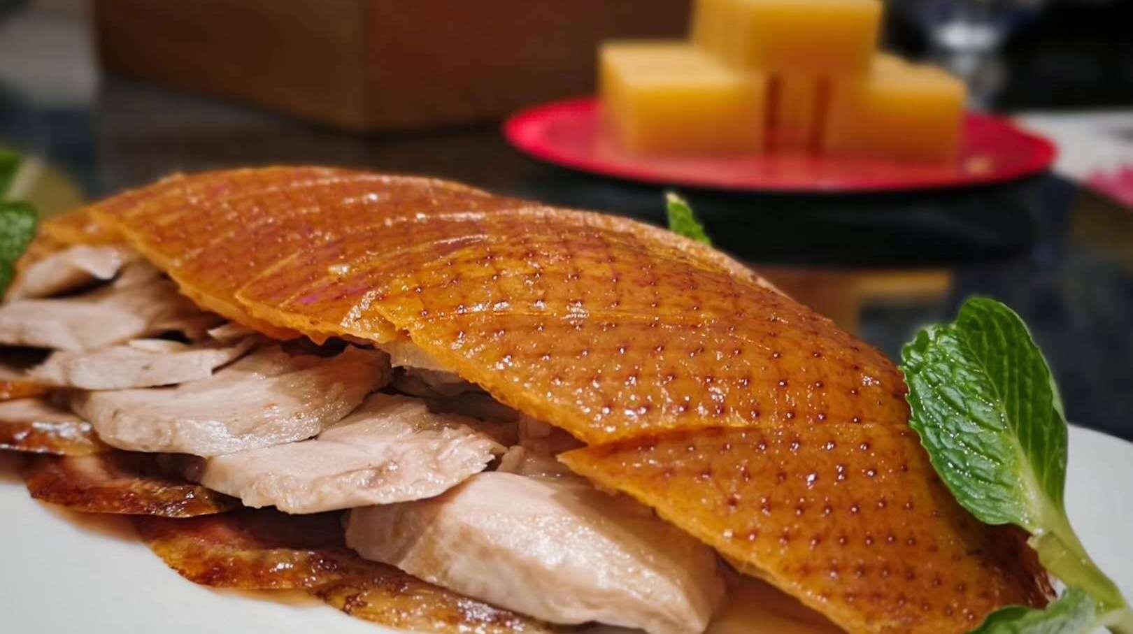 这些能代表北京的饮食文化吗?而我只是想怎么减肥的问题