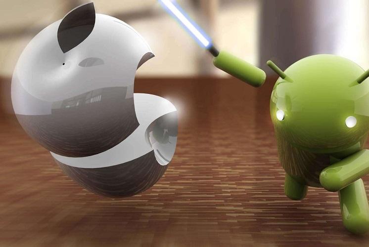 为什么安卓不是最完美的手机系统?五大功能拖后腿了