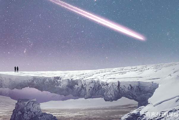 """""""贝努"""",一颗对地球存在持续威胁的小行星"""