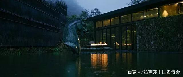 中国最美的100家民宿院子 看看你城市有几家(一) 推荐 第61张