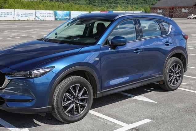 这SUV品质与丰田有一拼,标配6气囊,17万可入手买它的人却不多