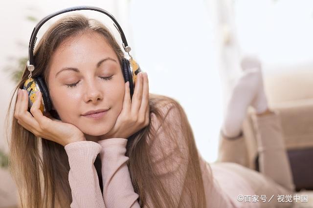 音乐对睡眠和健康的强大影响!