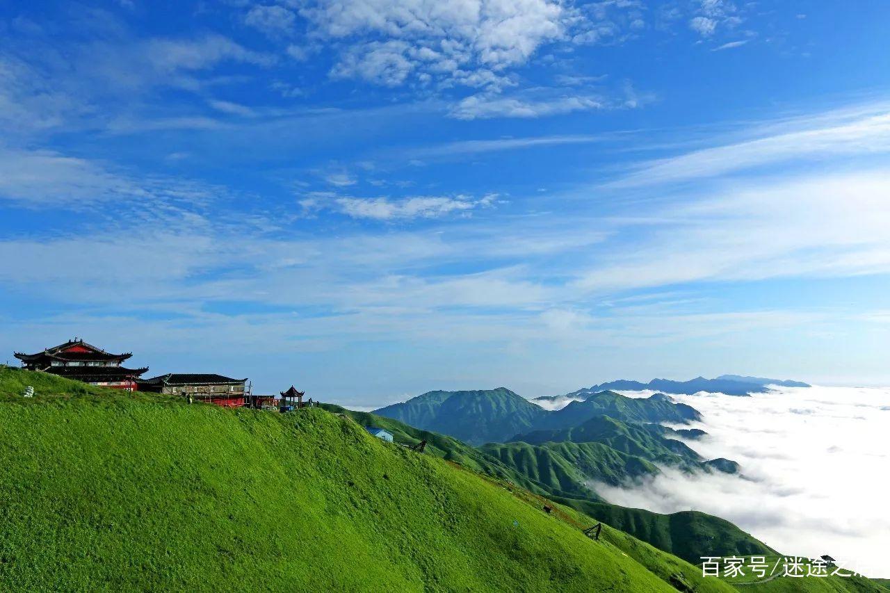 风景名胜区,国家地质公园,国家自然遗产预备名录,位于江西省萍乡市