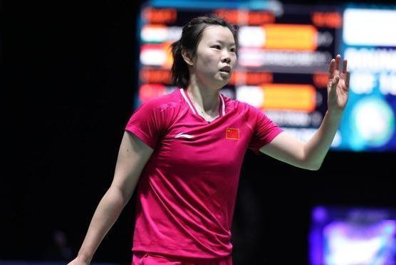 4连胜!李雪芮完胜泰国2单晋级16强,将与何冰娇德比争8强!