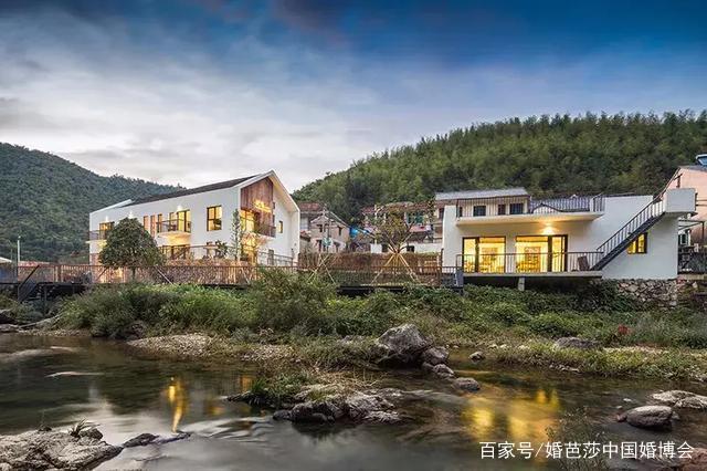 中国最美的100家民宿院子 看看你城市有几家(一) 推荐 第84张