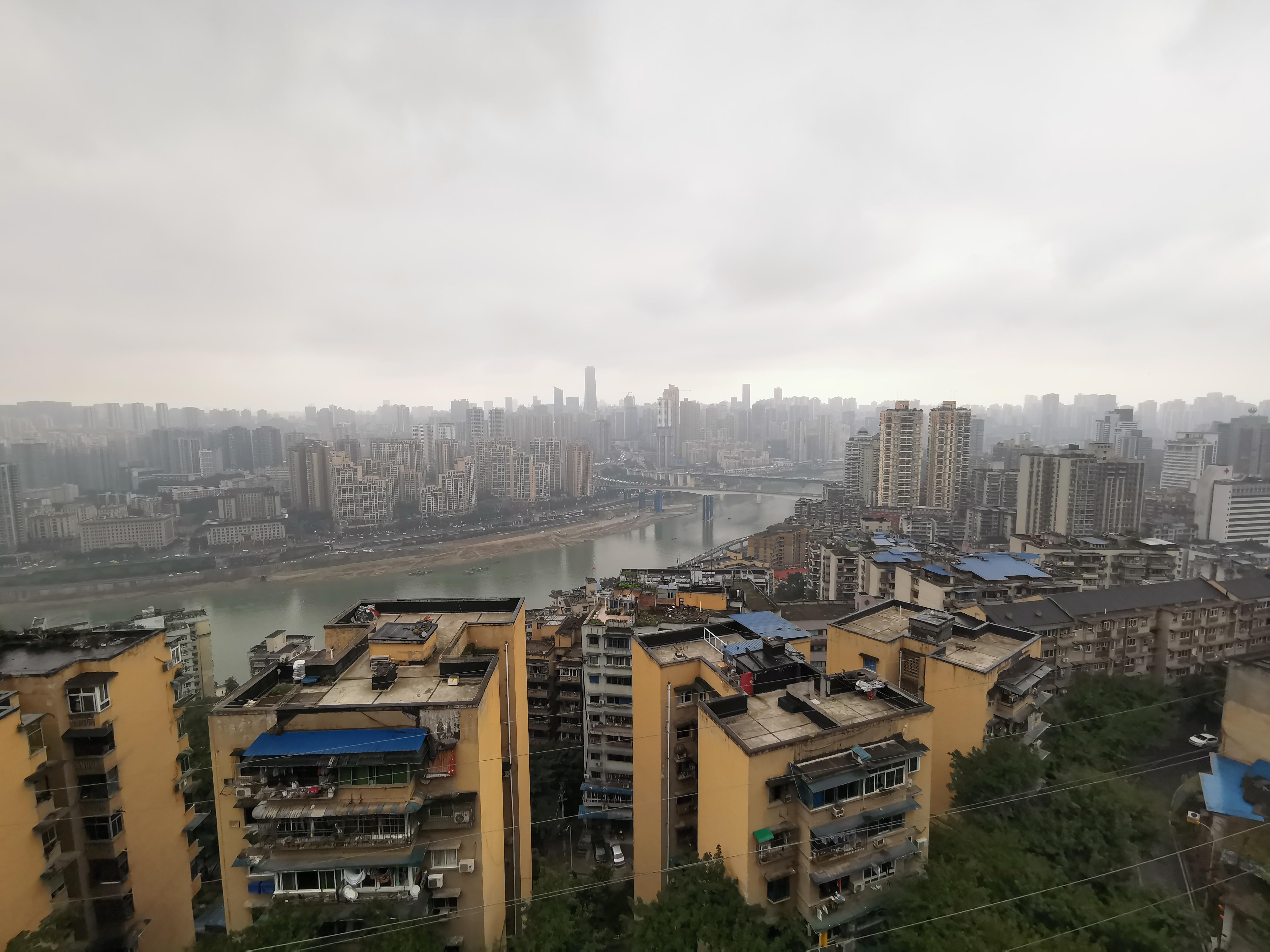 中国最大的城市,GDP名列前茅,却被人误以为是省