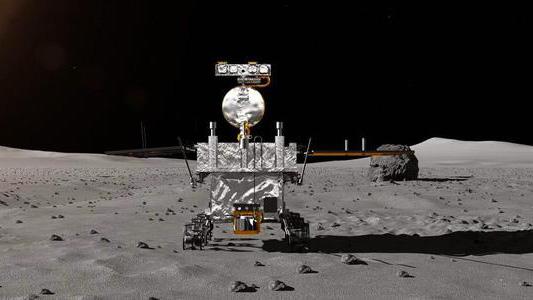 欧空局专家:嫦娥四号任务成功对人类探月具有重大意义