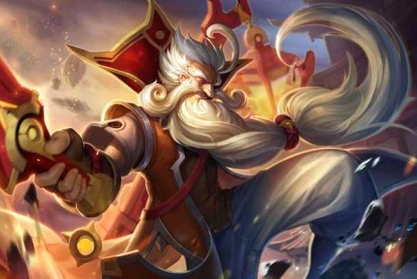 王者荣耀:射手座后羿 狮子座达摩 脑洞其他星座对应英雄