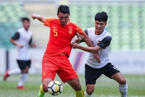 方向都不对,中国足球高喊青训有什么用?