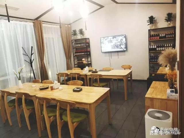 青州10家文艺清新又有情调的民宿推荐 推荐 第11张