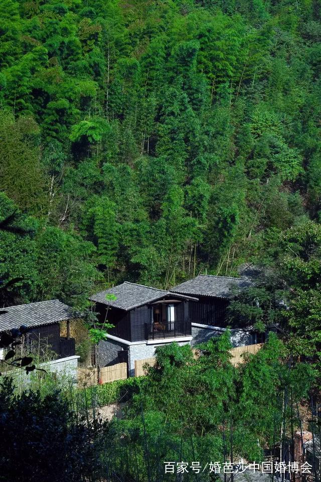 中国最美的100家民宿院子 看看你城市有几家(一) 推荐 第56张