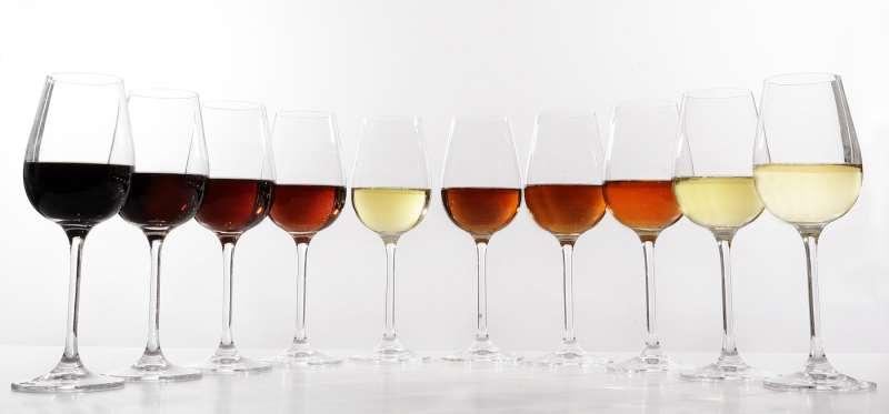 葡萄酒为什么被叫做红酒