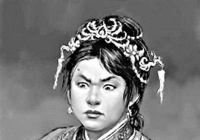 中国四大丑女_美貌居然和幸福指数成反比?古代四大丑女比四大美女幸福多了