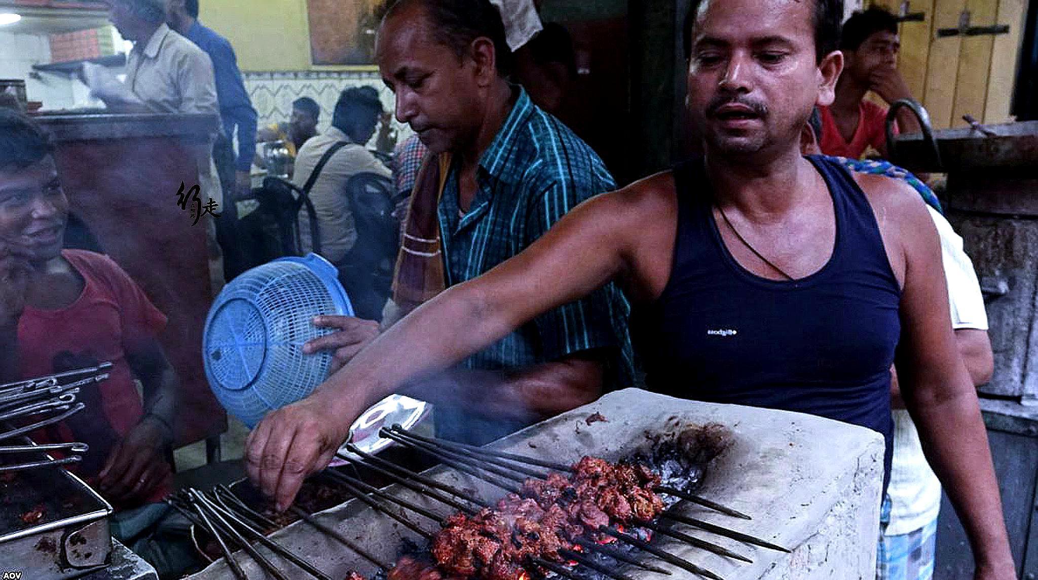 流行吃素的邻国:38%国民长期吃素,年轻人只能偷偷吃肉