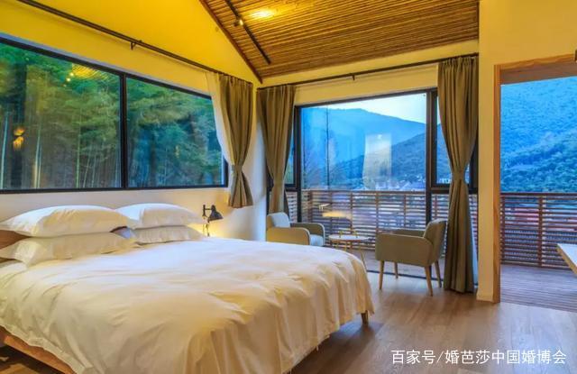 中国最美的100家民宿院子 看看你城市有几家(一) 推荐 第16张