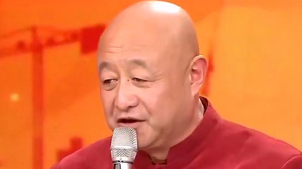 """陈寒柏登台挑战,耿为华现场作诗,两个男人""""商业互吹""""!"""