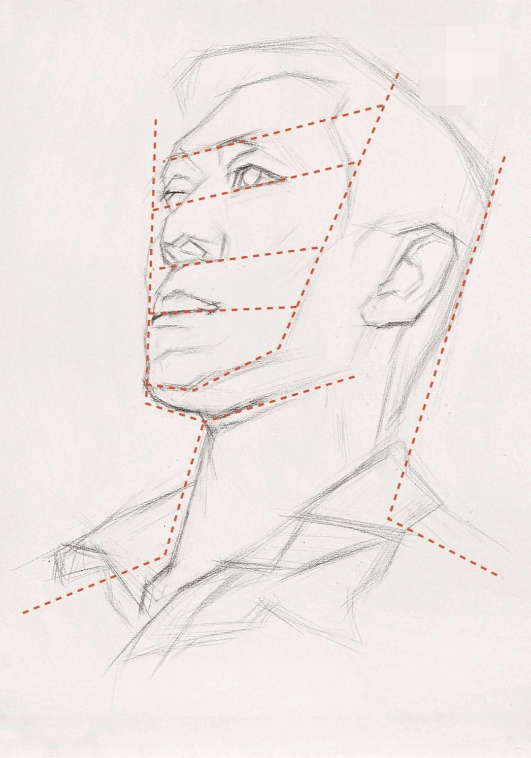 美术线条设计图