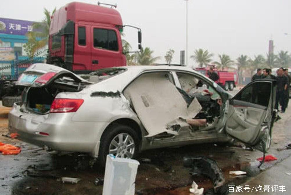"""史上最""""贵""""的两起车祸,丰田赔偿17亿,而它赔偿330亿!"""